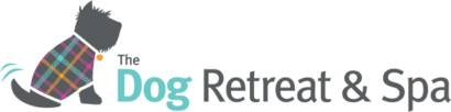 The Dog Retreat & SPA Logo